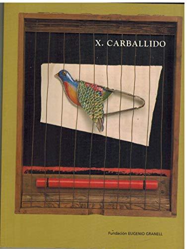 9788489440067: X. CARBALLIDO. EL VIAJE