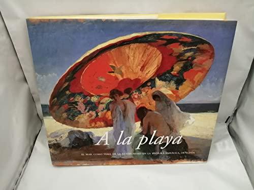 9788489455436: A LA PLAYA - MAPFRE VIDA