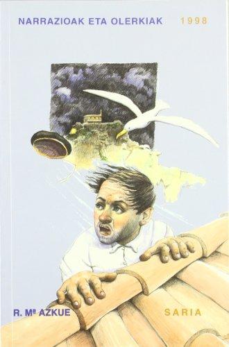Narrazioak eta olerkiak, 1998,: Ane Larrañaga, Malen
