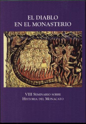 9788489483026: El diablo en el monasterio (Codex Aquilarensis)