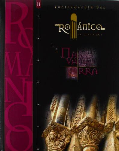 9788489483460: Enciclopedia del Románico en Navarra Tomo II