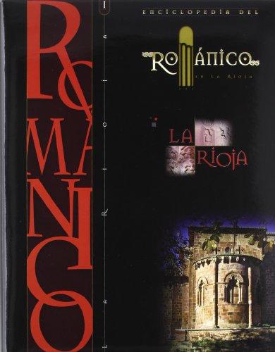 9788489483521: ENCICLOPEDIA DEL ROMANICO EN LA RIOJA TOMO I