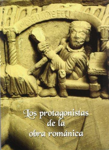 Los Protagonistas de la Obra Romanica: Gonzalez, Jaime Nuno