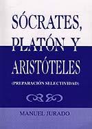 9788489522787: Sócrates, Platón y Aristóteles