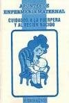 9788489522923: Apuntes de enfermería maternal