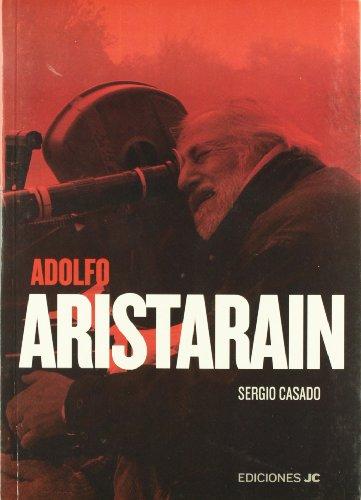 9788489564701: Adolfo Aristarain