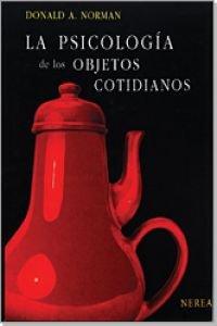 9788489569188: La Psicologia de Los Objetos Cotidianos (Spanish Edition)