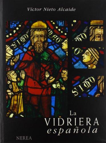 9788489569232: La vidriera española (Formato grande)