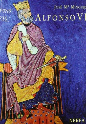 9788489569478: Alfonso VI (Serie Media)