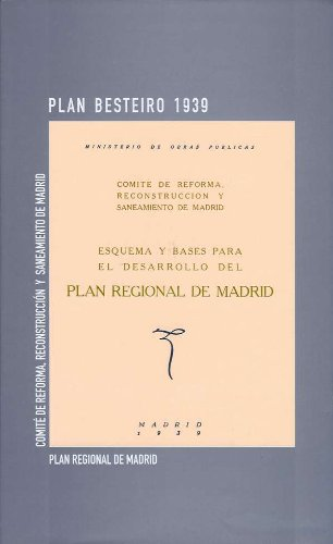 9788489569966: Plan Besteiro 1939