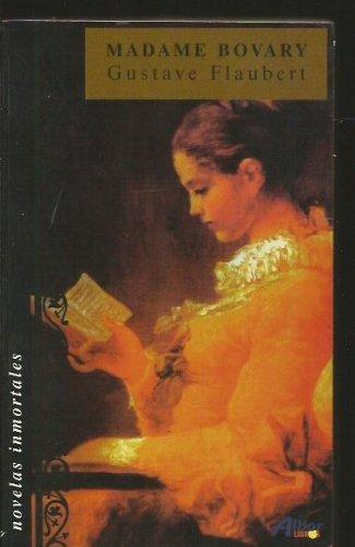 Madame Bovary (Spanish Edition): Flaubert, Gustave