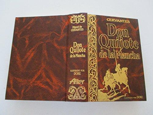 Don Quijote de la Mancha: Cervantes