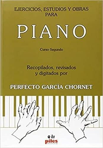 9788489595361: Piano 2. Segundo LOGSE