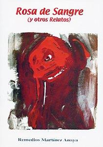 9788489606821: Rosa de sangre