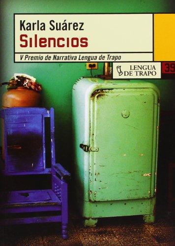 9788489618398: Silencios/ Silence (Nueva Biblioteca) (Spanish Edition)