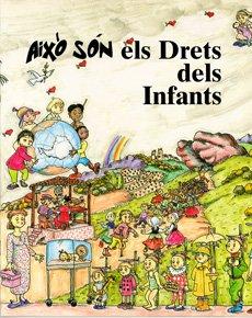9788489622906: Això són els Drets dels Infants (Això és)