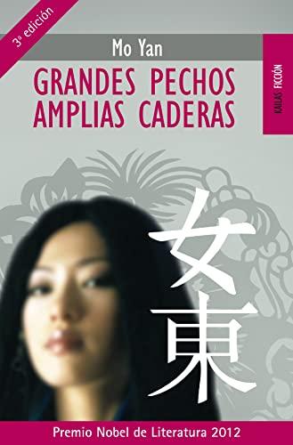 9788489624269: Grandes pechos, amplias caderas / Great Chests, Big Hips (Spanish Edition)