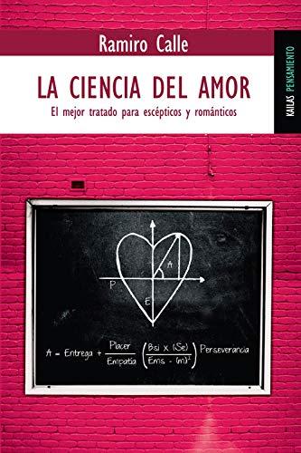 9788489624825: La ciencia del amor (Pensamiento)