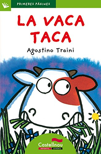 9788489625211: Vaca Taca, La - Cat. - Lp (Primeres Pàgines)