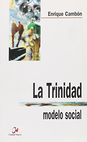 9788489651753: La Trinidad, modelo social
