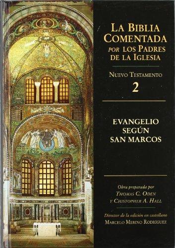 9788489651791: Biblia Comentada Evangelio Segun San Marcos