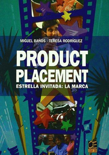 9788489656550: Product placement estrella invitada la marca