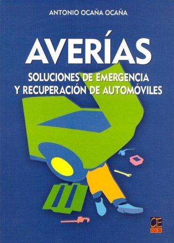 9788489656666: Averias (Spanish Edition)