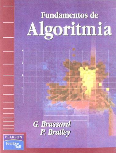 9788489660007: Fundamentos de Algoritmia (Spanish Edition)