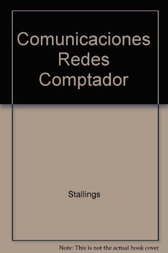 9788489660014: Comunicaciones y redes de computadores