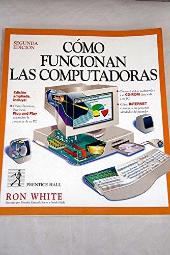 9788489660625: Como funcionan las computadoras (PC Cuadernos)