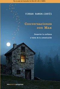 9788489662339: Conversaciones con max (INTEGRAL GENERAL)