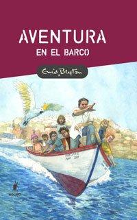 9788489662674: Aventura en el barco