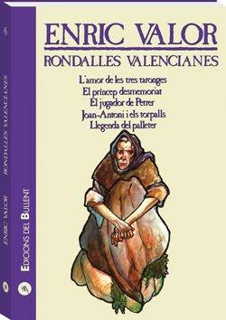 9788489663466: Rondalles Valencianes 6