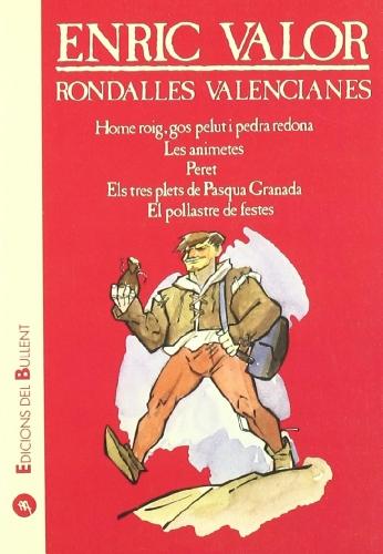 9788489663473: Rondalles Valencianes 7