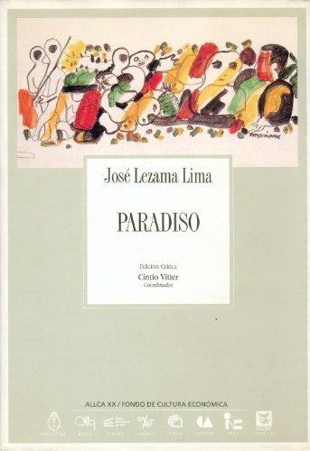 9788489666023: Paradiso (Coleccion Archivos) (Spanish Edition)