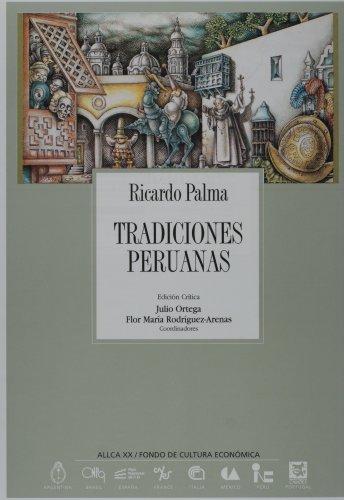 9788489666221: Tradiciones Peruanas (Coleccion Archivos)