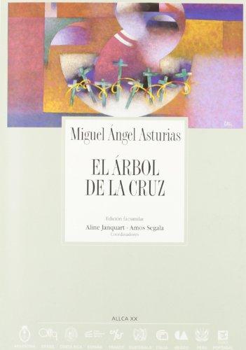 9788489666238: El árbol de la cruz (Coleccion Archivos) (Spanish Edition)