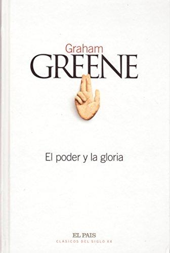 9788489669321: EL PODER Y LA GLORIA