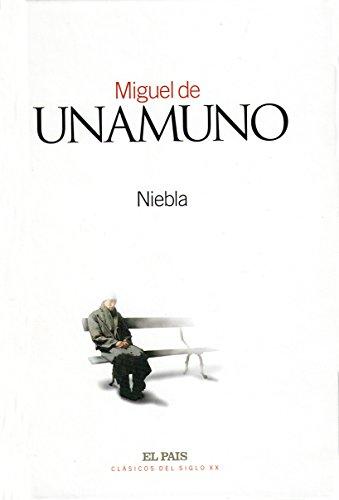 9788489669352: Niebla