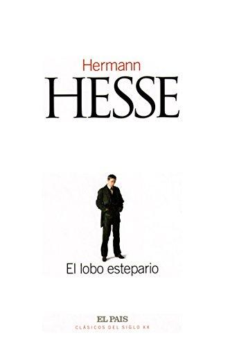 9788489669369: El Lobo Estepario