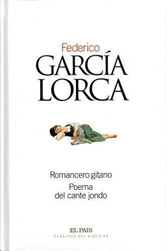 9788489669390: Romancero gitano; Poema del cante jondo