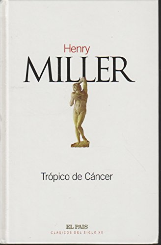 9788489669406: Tropico de Cancer