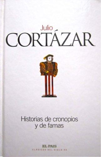 9788489669420: Historias De Cronopios Y De Famas