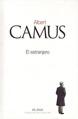 9788489669451: El Extranjero (Clasicos del Siglo XX)