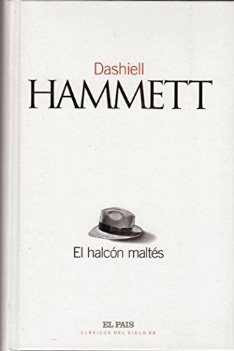 El halcón maltés.: Hammett, Dashiell.