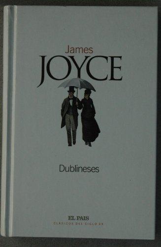 9788489669543: Dublineses
