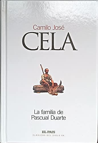 9788489669574: LA FAMILIA DE PASCUAL DUARTE