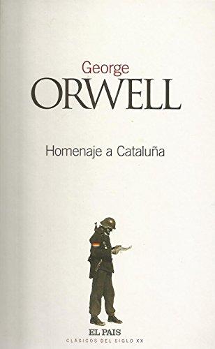 9788489669680: Homenaje a Cataluña