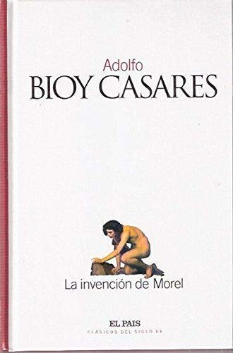 9788489669697: LA INVENCION DE MOREL