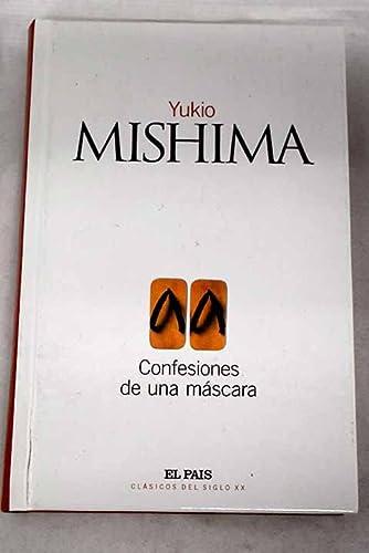 9788489669970: Confesiones de una máscara